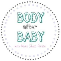 Body after Baby logo
