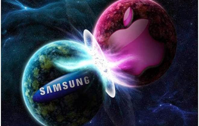 Samsung culpa Google e Android por quebra de patentes da Apple