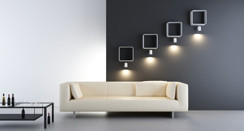blog jardin maison des appliques murales design et chic chez zedlighting. Black Bedroom Furniture Sets. Home Design Ideas