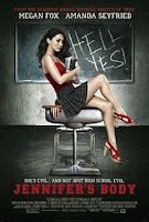 Watch Jennifer's Body Movie