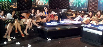 Karaoke suram tawar GRO China