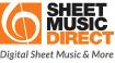 Sheet Music Direct Blog