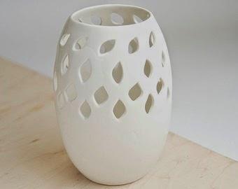 Jarrones de Porcelana, Regalos para Mamá