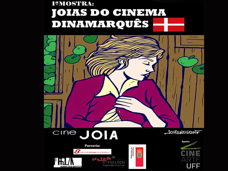 1a Mostra Joias do Cinema Dinamarquês