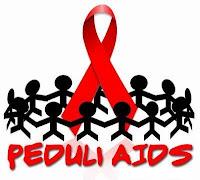 AIDS Bukan Penyakit Menular