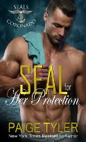SEAL for Her Protection (SEALs of Coronado 1)
