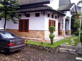 Hotel Murah Bandara Bandung - Junjunan Dalam Syariah Homestay
