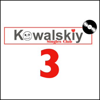 Kowalskiy Singles Club #3