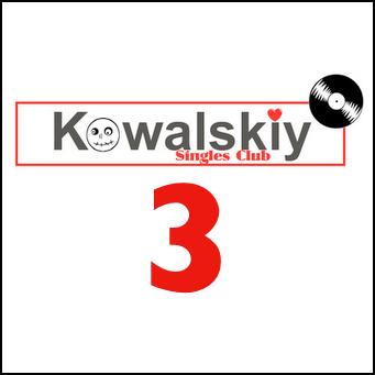 Kowalskiy Singles Club #3