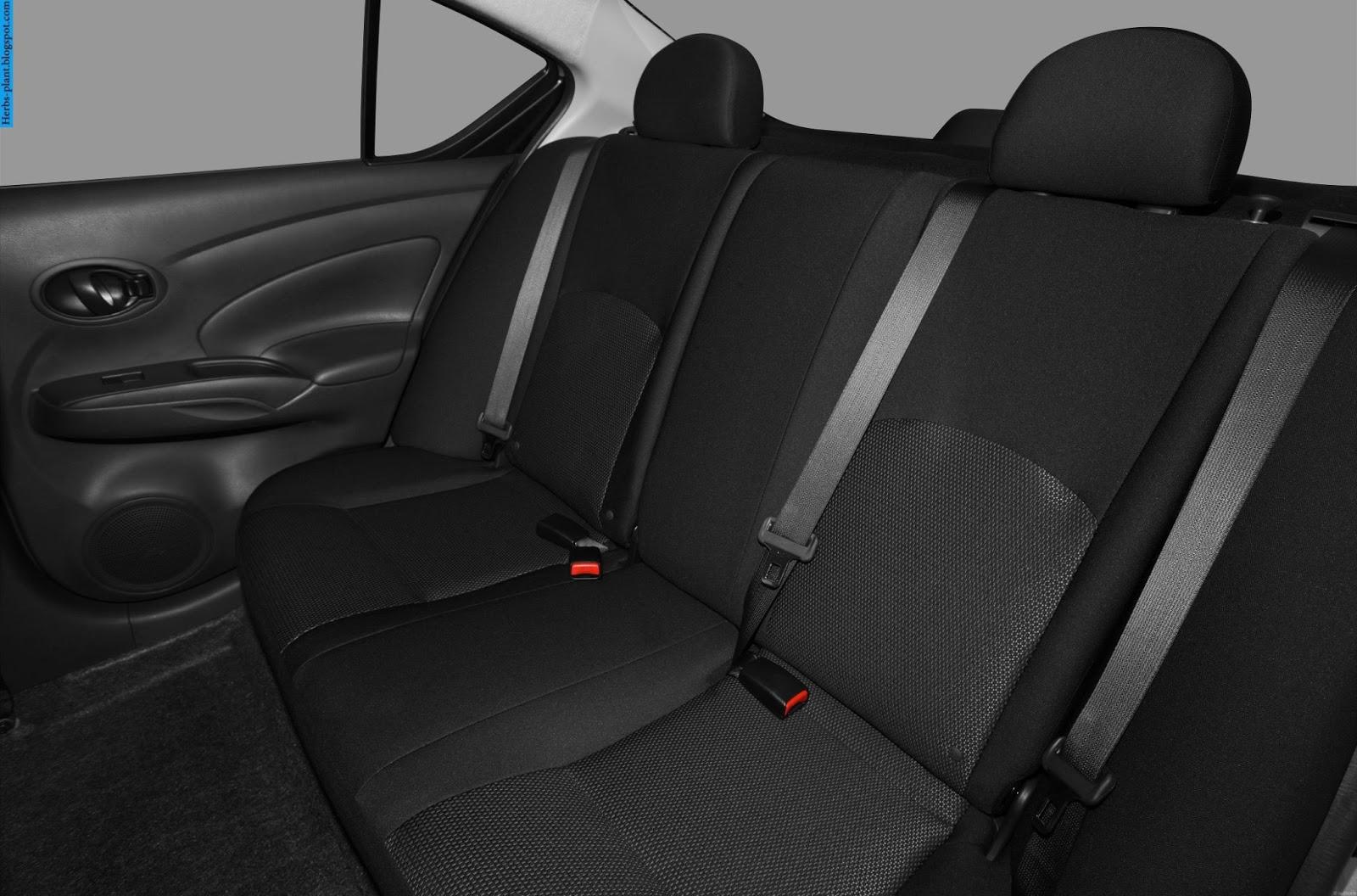 Nissan versa car 2013 interior - صور سيارة نيسان فيرسا 2013 من الداخل