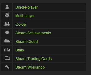 Steam compatibility