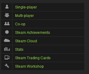 Steam compatibility