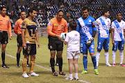 Serie Puebla 0 Pumas 3. Miércoles 6 de marzo de 2013 (img )