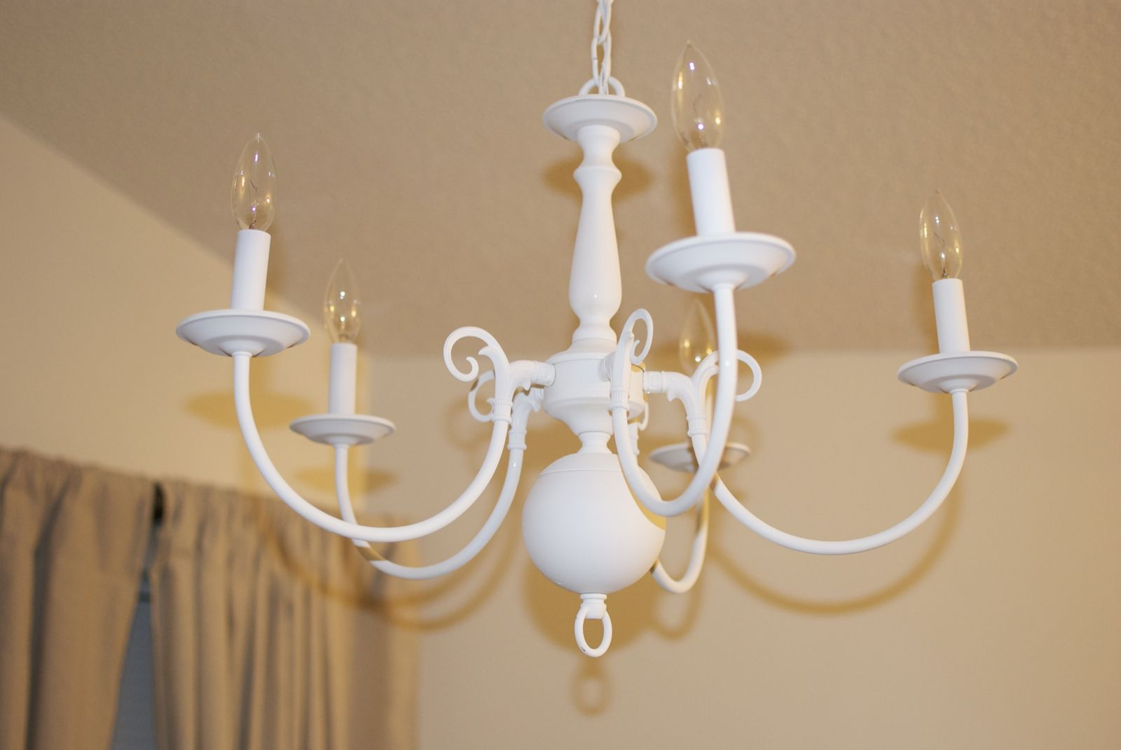 Low Country Living Painting Chandeliers