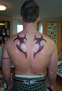 tribal tattoos -103