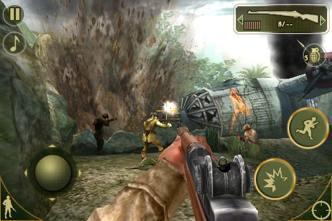 android apk data brothers in arms 2