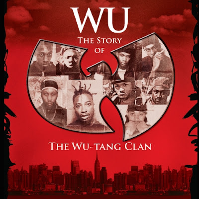 Wu-Tang Clan – Wu: The Story Of The Wu-Tang Clan (CD) (2008) (FLAC + 320 kbps)