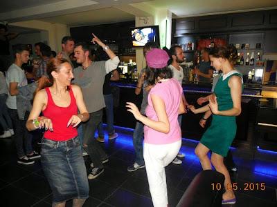 Party la Facebar