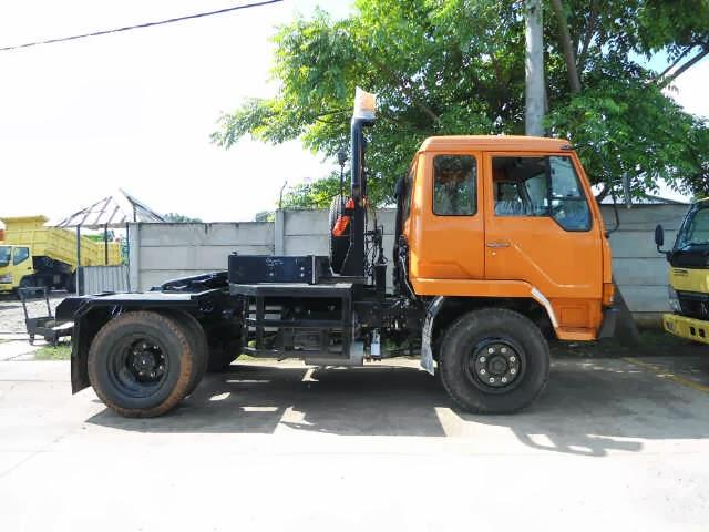 Truck Mitsubishi Karoseri Khusus Dealer Mitsubishi