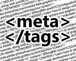 Pasang meta tag super seo friendly Terbaru