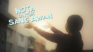 Nota Untuk Sang Awan (2014)
