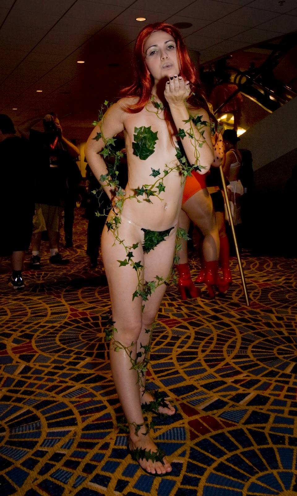 Poison Ivy - 2