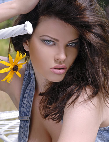 Dana Hamm Nude Photos 11