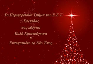 Ελληνικός Ερυθρός Σταυρός Χαλκίδας