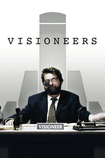 Visioneers (2008) tainies online oipeirates