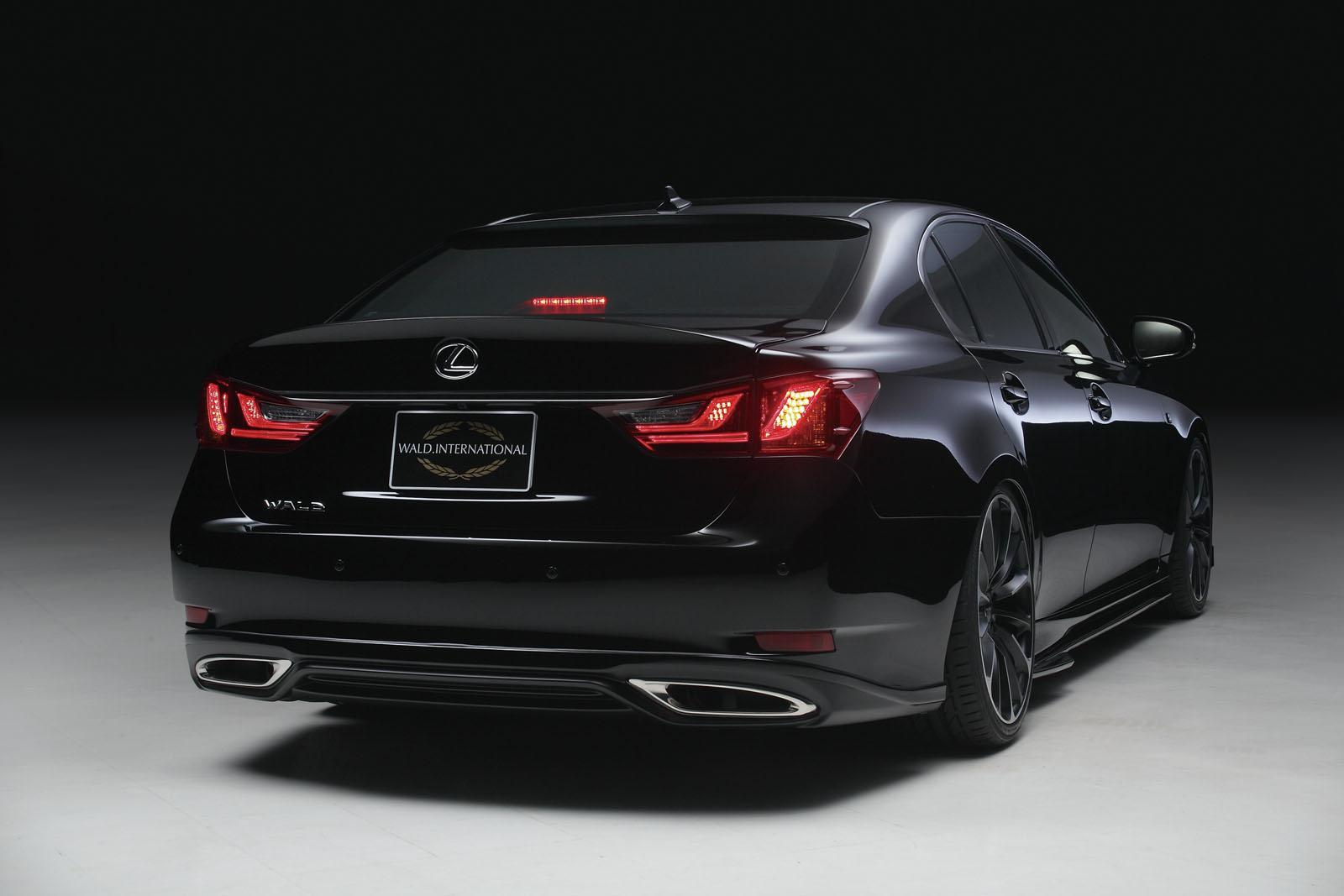 Lexus - Auto Car