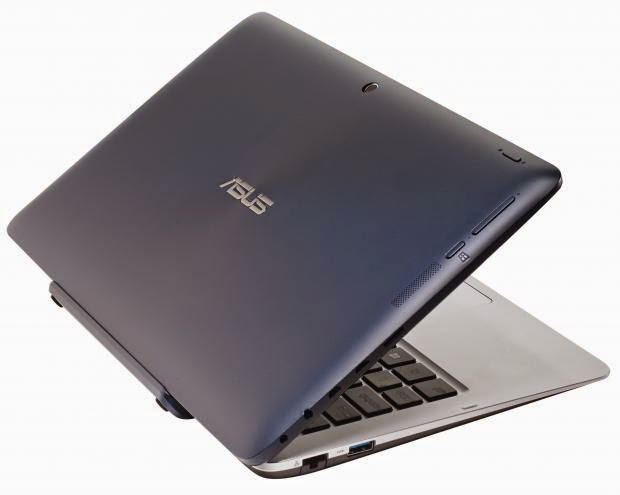 Asus Transformer Book T200TA Review