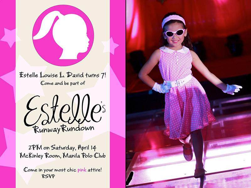 Free Barbie Invitations was Cool Style To Create Elegant Invitation Template