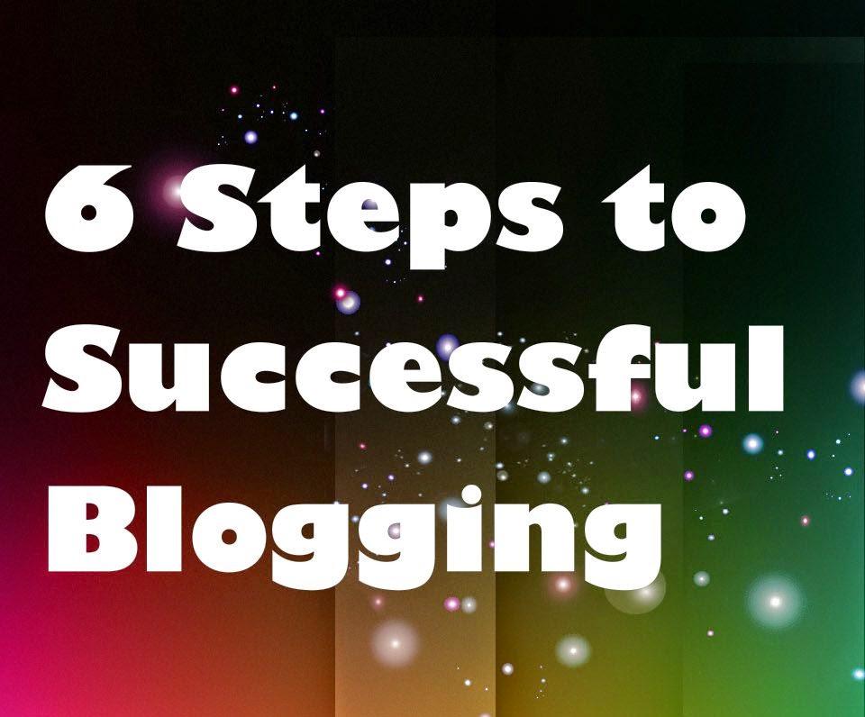 steps successful video blogging