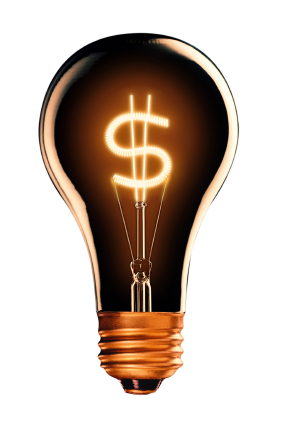 Lifestyle design experiments what does it cost to leave a light bulb on all night Cost of light bulb