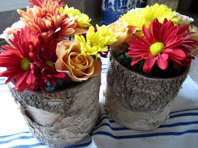 flowers on a budget