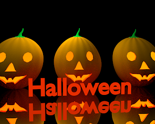 Calabazas de Halloween, parte 2