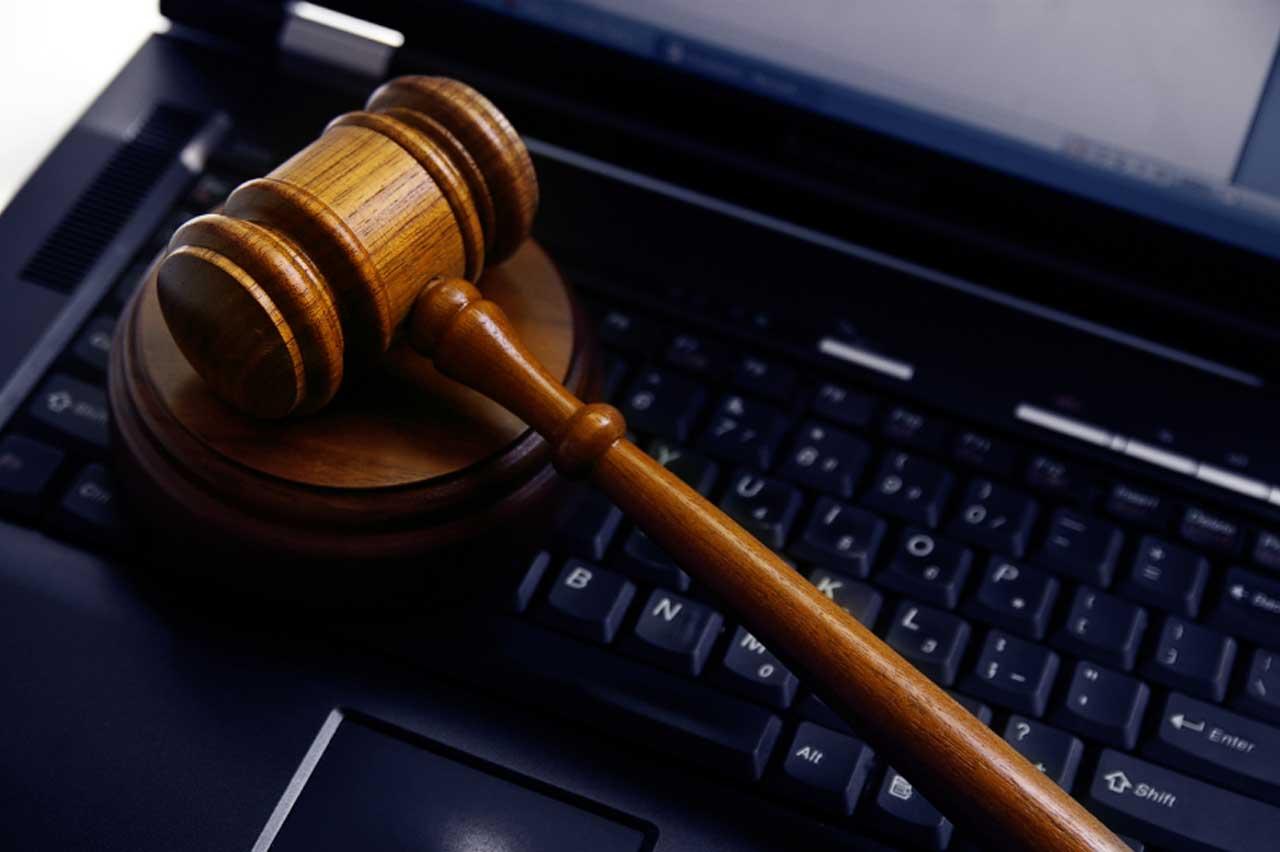 Cyber Crime Dissertation