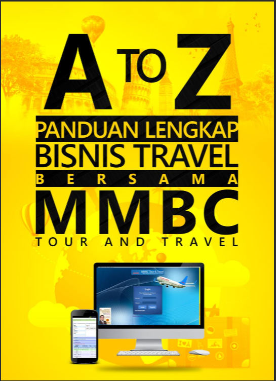 Panduan Travel MMBC