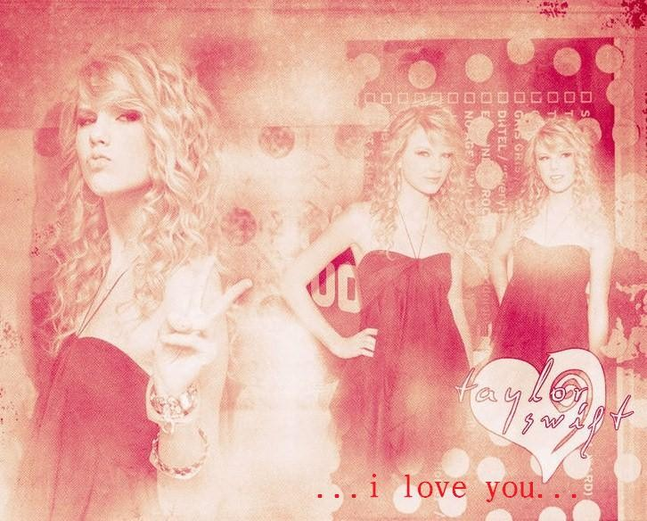 ... i love you...