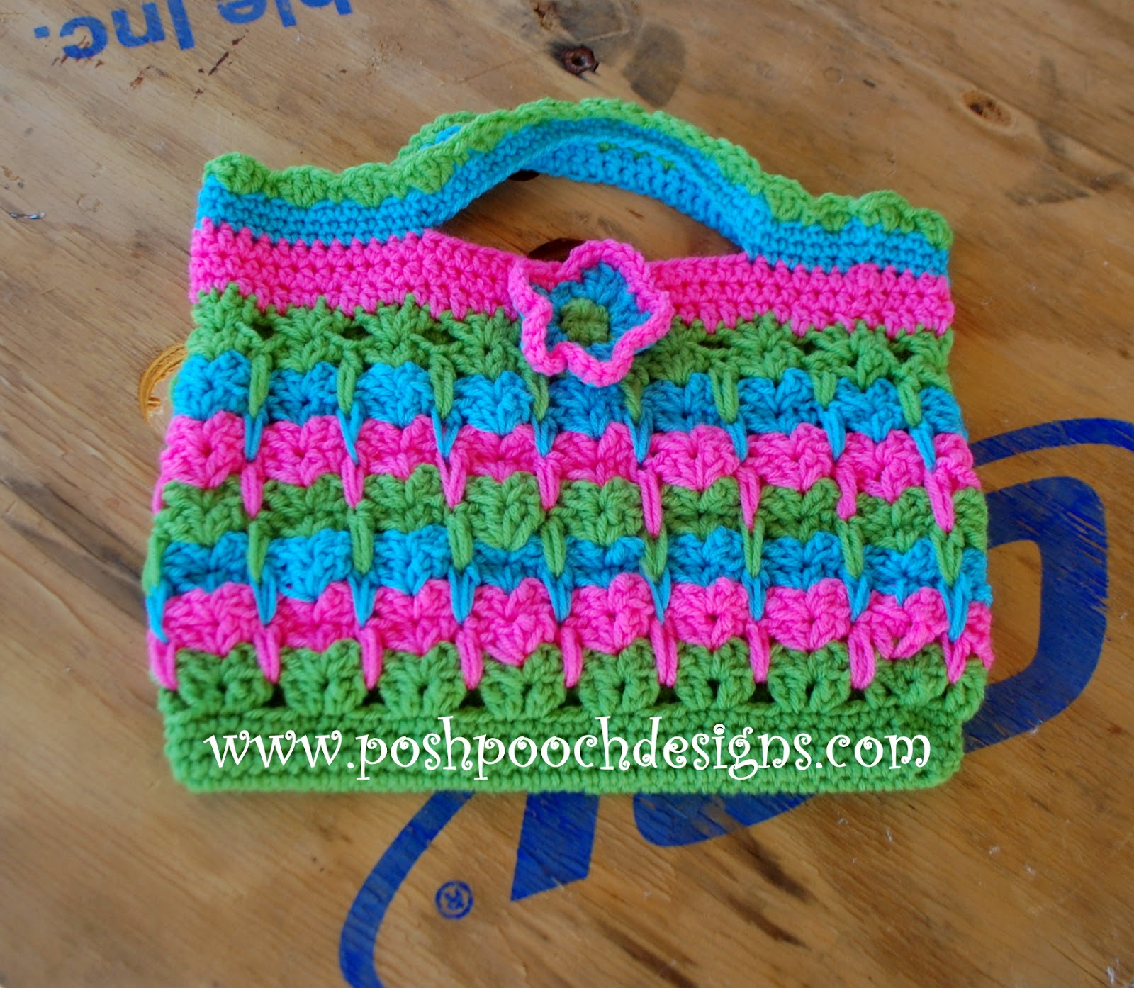 Free Crochet Pattern For Clothespin Bag : Posh Pooch Designs Dog Clothes: Kitties In A Row Tote Bag ...