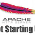 Apache Service not Starting Up in XAMPP and WAMP Local Servers (SOLUTION)