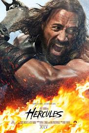 Hercules: The Thracian Wars (2014)