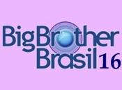 Big Brother Brasil 16