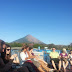 Turismo en Ometepe crece a pasos gigantes