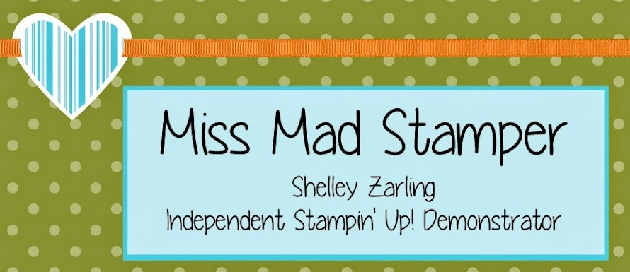 Miss Mad Stamper