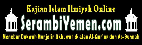 Kajian Islam SerambiYemen