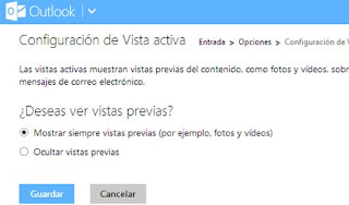 active view outlook.com