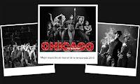 Chicago el musical en valencia. Teatro Principal de Valencia- marzo,abril