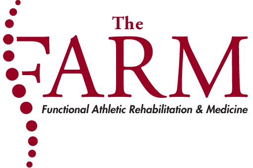 The FARM: Functional Athletic Rehabilitation & Medicine