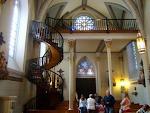 O Milagre da Escada de São José - Fotos e Vídeo -  CLIQUE ABAIXO: